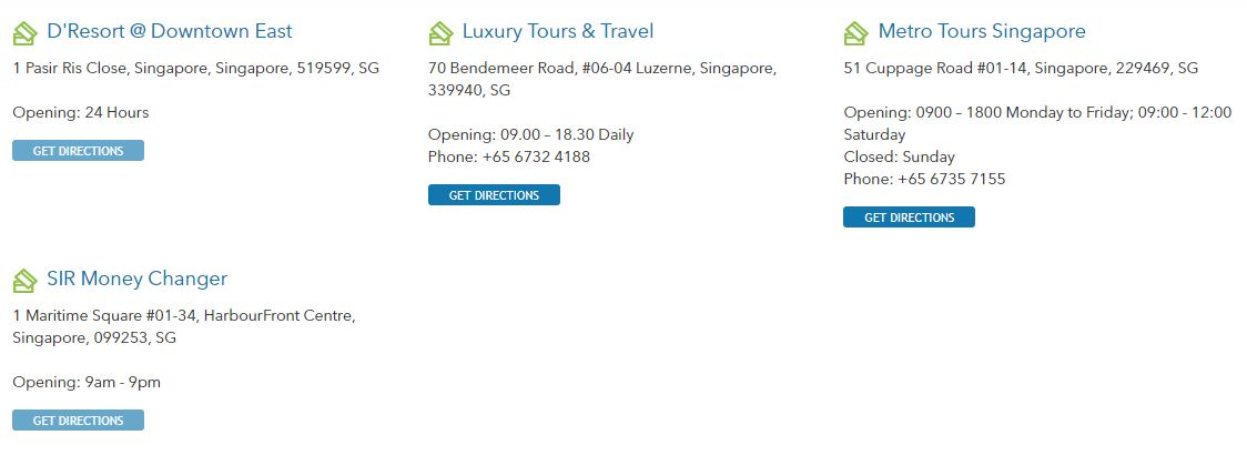 Singapore Attractions Pass- Save up to 50% & skip the line